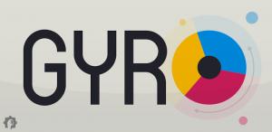Gyro Banner